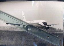 Original PHOTO PRESS Airbus Industries A 300 airplane manufacturer 29x20 aa