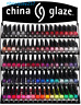 CHINA GLAZE NAIL POLISH All Colors ! Get your favourite colors within 1-3 days !