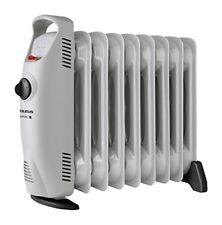 Taurus Masai 1000 W radiateur À bain D'huile 9 Éléments