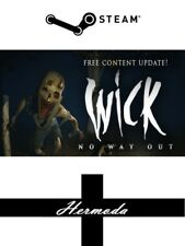 Wick Steam Key - for PC or Mac (Same Day Dispatch)