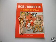 Bob et Bobette - N°280 - La Baiser D'Odfella - EO - Vandersteen