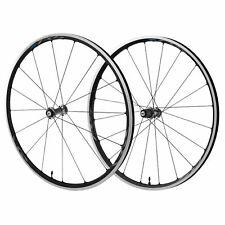 Shimano RS500 Tubeless Ready Road Bike Cycle Cycling Clincher Wheel - Rear