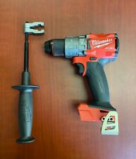 "NEW Milwaukee FUEL 2804-20 18V 1/2"" Cordless Brushless Hammer Drill M18"