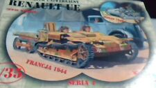 transport renault ue mirage hobby no wrapper nib made in poland