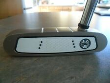 NEW ODYSSEY WHITE HOT ROSSIE TOUR PUTTER WITH PUTTER COVER