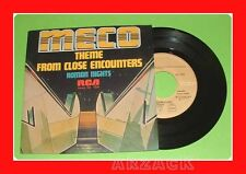 MECO Theme From Close Encounters - Roman Nights
