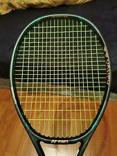 "Yonex VCore Pro 97 330g Green Tennis Racquet Grip Size 4 1/4"" 2020 Model"