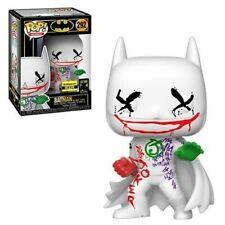 Funko Pop! Jokers Wild Batman Vinyl Figure #292 Entertainment Earth Exclusive