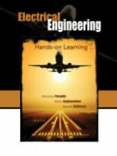 Electrical Engineering: Hands-on Learning-ExLibrary