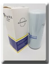 FF5319 Fuel Filter For Caterpillar Engines: Fits:Ford Freightliner IHC Kenworth