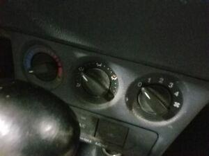 Temperature Control AC Front Controls Fits 10-13 TRANSIT CONNECT 304219