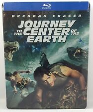 Journey to the Center of the Earth (Blu-ray Disc, 2013)