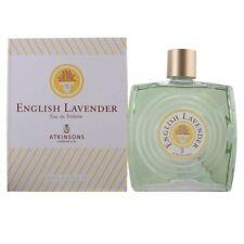 Atkinsons English Lavender Eau de Toilette 620ml Unisex Spray