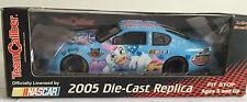 Nascar Disney Daisy Duck Team Caliber 2005 Die Cast 1:24 Pit Stop Nrfb
