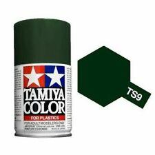 Tamiya Mini Spray  British Green  TS 9   #85009   NEW