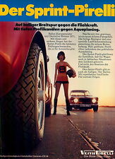 Alfa-Romeo-1972-Pirelli-Reklame-Werbung-genuine Advertising - nl-Versandhandel