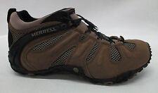 Merrell Mens Chameleon Prime Stretch Shoes J21523 Kangaroo Size 14