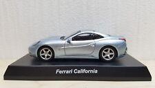 Kyosho 1/64 FERRARI CALIFORNIA LIGHT BLUE diecast car model