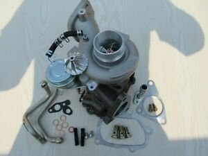 Upgrade Billet wheel turbo charger subaru Impreza Forester Liberty 2.5L EJ255
