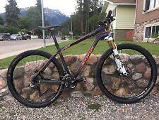 Kona King Kahuna 2013 Mountian Bike 19 Inch