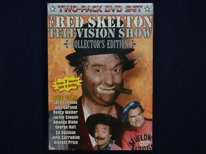The Red Skelton Television Show: Collector's Edition (2DVD)