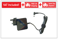 Genuine Asus Zenbook Charger Power Supply PSU Adapter 19V 2.37A 45W ADP-45AW A