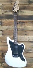 Squier by Fender Affinity Jazzmaster HH Electric Guitar - Arctic White NEW
