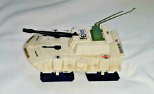 GI JOE 1987 ARAH Battle Force 2000 BF2000 Dominator Snow Tank Vintage VEHICLE