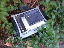 Panasonic Toughbook cf-19 mk4 10,4 1,20 Ghz 4 Go 160 Go écran Tactile GPS UMTS - 3 g