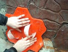 Concrete Stump Shape Mother Concrete Decorative Rand Stone Matrix Imitation Opus