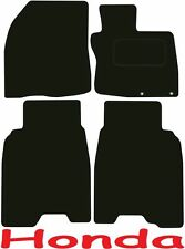 Honda Civic DELUXE QUALITY Tailored mats 2006 2007 2008