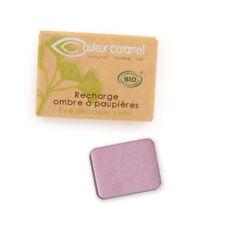 Recharge Fard à Paupières n°41 Mauve nacré  Bio - 1,3 g - Couleur Caramel