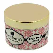 Bharti Taneja'S Fruit Peel Powder Face Pack with Natural Fruits Extracts - 100gm