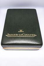 Vintage Jaeger LeCoultre box Polaris E859