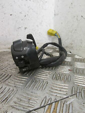 SUZUKI GSXF GSX 600 F KATANA 1999 LEFT HAND SWITCH GEAR  (BOX)