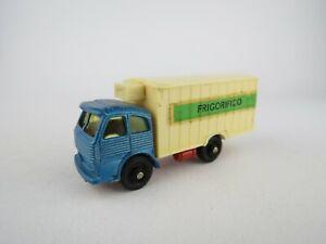 camion pegaso PAYA international 1960  ( guisval mira ) matchbox copy