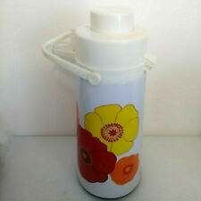 Vintage Phoenix Vacuum Bottle Insulated Airpot Thermos NEW