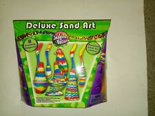 """""""Imagine Nation""""- Deluxe Sand Art/8 Projects/Dazzling Sand Colors/Item#9345"""