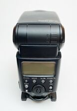 Canon Speedlite 580EX Shoe Mount Flash for  Canon - Barely Used