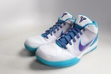 Nike Zoom Kobe 4 Protro Draft Day Size 12 Mens Basketball Shoe