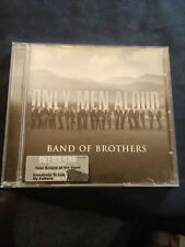 Only Men Aloud - Band of Brothers (2009)