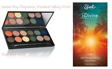 Sleek i-Divine Limited Edition Eyeshadow Palette * ON THE HORIZON * Beautiful