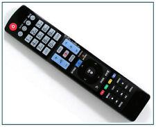 Mando a distancia de repuesto para LG TV 32lm6600 | 32lm660s | 32 LM 660 sabg