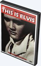 This Is Elvis The Alternate Version DVD (Elvis Presley)