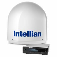 "Intellian Us 13"" w/North Americas Lnb i2, B4-209Ss Atv Accessory"