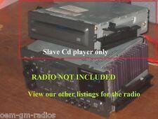 Chevy Silverado TAHOE Suburban GMC SIERRA Yukon DELCO REMOTE SLAVE CD PLAYER