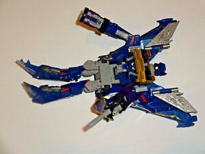 Transformers Lot Soundwave Universe Classics DOTM Armada figure weapons lot