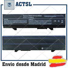 BATERIA PARA DELL LATITUDE  E5400 E5410 E5500 E5510 6 CELDAS  ION-LITIO