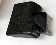 Triumph trophy tr6 Bonneville single carb model right Side Cover oil tank frame