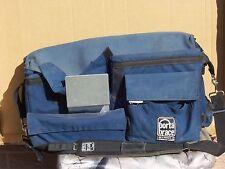 Porta Brace Professional Broadcast Reporter Camera Style Carrying Case